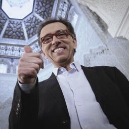 El secreto mejor guardado de Jordi Hurtado