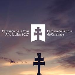 Camino de la Cruz de Caravaca y Caravaca Año Jubilar 2017