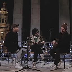 Videoclip: Varry Brava – Navidad (acústico)