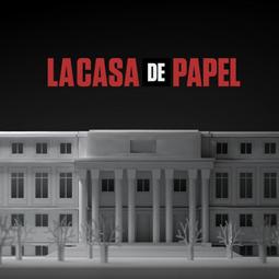 La Casa de Papel – Opening Credits