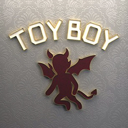 Toy Boy – Opening Credits
